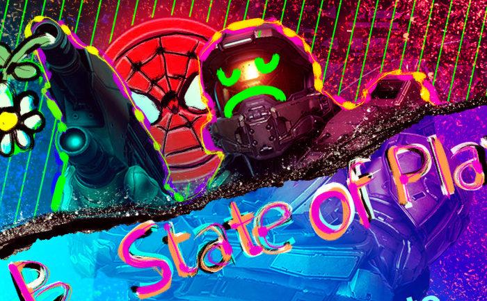 Halo Infinite, Xbox Series X, State of Play, Avengers y la situacion de la nueva generacion en el SuperShow