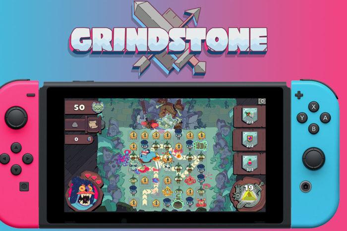Grindstone, de Capybara Games, dara el salto de Apple Arcade a Nintendo Switch en otoño