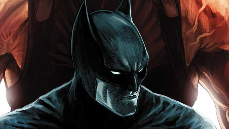 Batman (2019)