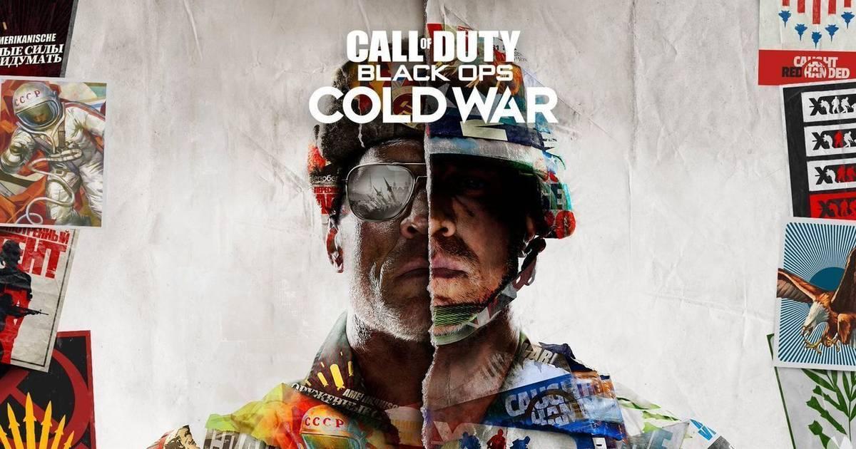 Se filtra una beta y packs de contenidos para Call of Duty: Black Ops Cold War