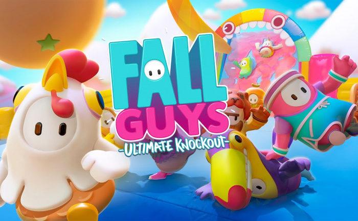 Fall Guys tiene un monton de ideas sobre nuevas mecanicas y niveles, que veremos en nuevas temporadas
