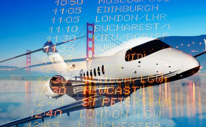 10 lugares increibles que deberias sobrevolar en Flight Simulator, y te contamos como encontrarlos
