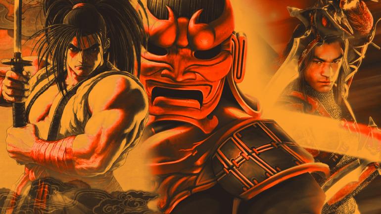 10 grandes videojuegos de samuráis que no te deberías perder