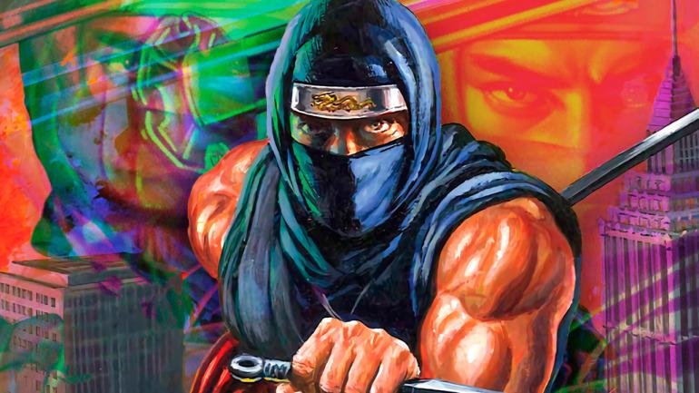 10 videojuegos de ninjas legendarios que todo fan debería jugar