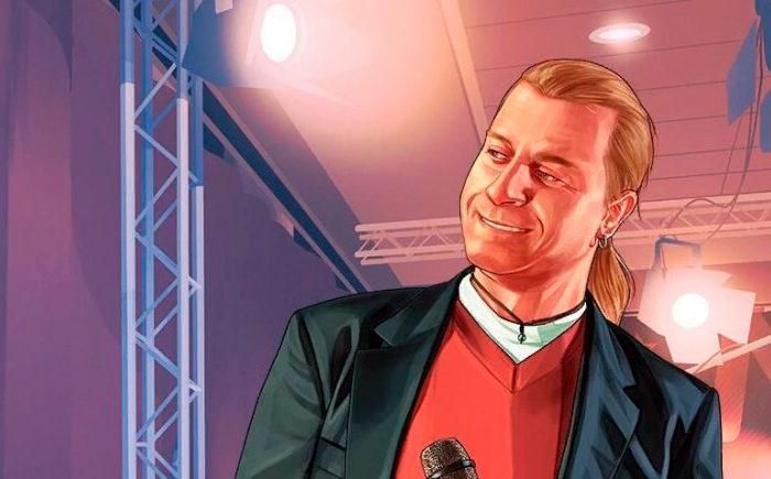 Lazlow Jones, productor de GTA, se ha ido de Rockstar