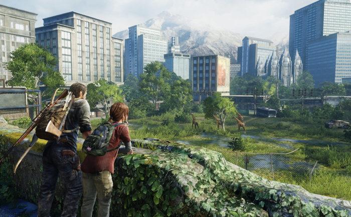 """The Last of Us para HBO incluira una escena eliminada del videojuego que nos dejara """"boquiabiertos"""""""