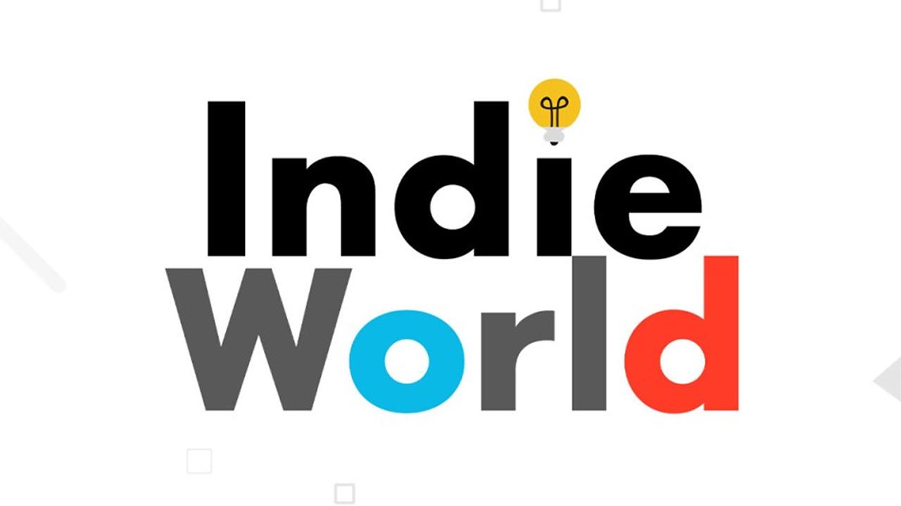 Sigue aqui en directo el Nintendo Indie World con 20 minutos de anuncios para Nintendo Switch