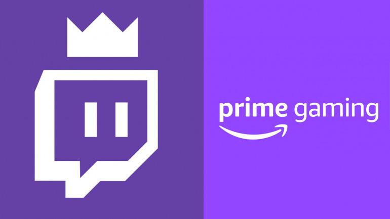 Amazon renombra y relanza su servicio Twitch Prime, ahora será conocido como Prime Gaming