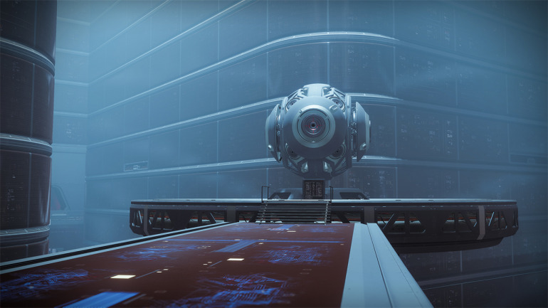Destiny 2 - Más Allá de la luz.
