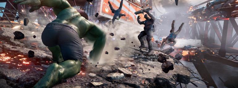 Imagen de Marvel
