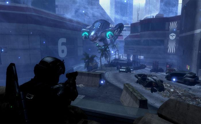 Halo 3 ODST para PC iniciara sus pruebas en un par de semanas, y ya conocemos sus contenidos