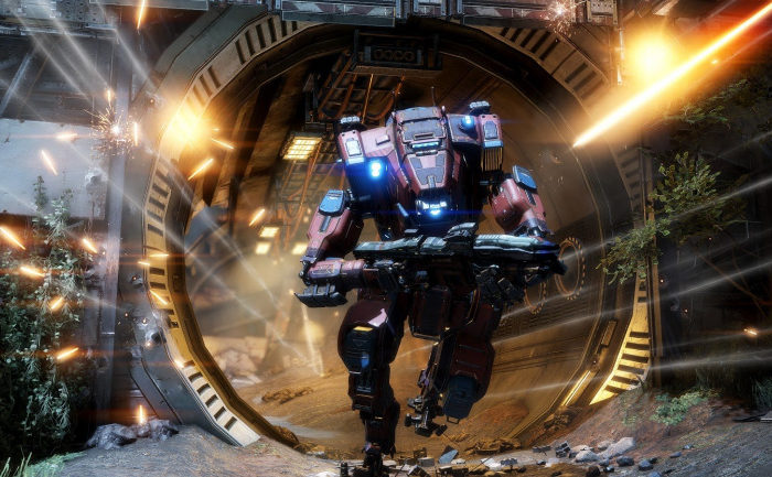 ¿Tendremos Titanfall 3 algun dia? Desde EA llega un comentario leve, pero esperanzador