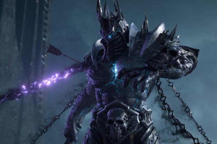 World of Warcraft Shadowlands tendra una serie de animacion dedicada a sus curias