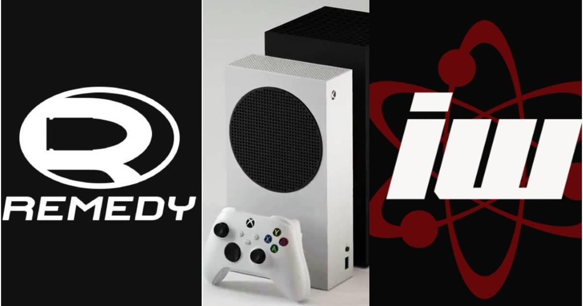 En Remedy e Infinity Ward muestran sus dudas por Xbox Series S