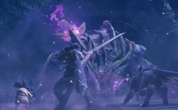Monster Hunter Rise esta siendo creado con el RE Engine en Nintendo Switch, confirmado por Capcom