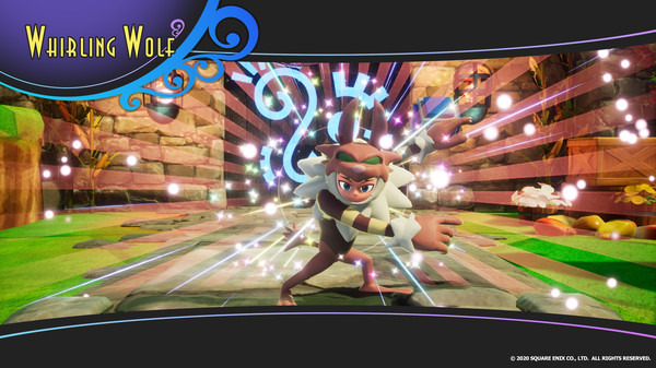 Balan Wonderworld, juego del creador de Sonic, sacara partido a las consolas de nueva generacion