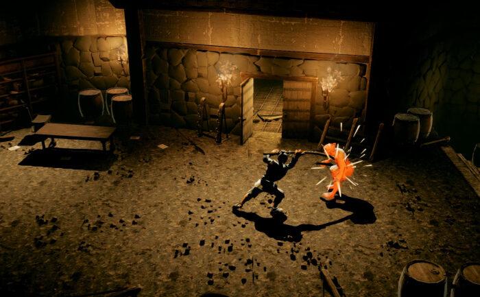 9 Monkeys of Shaolin ya cuenta con demo en PS4 y Nintendo Switch