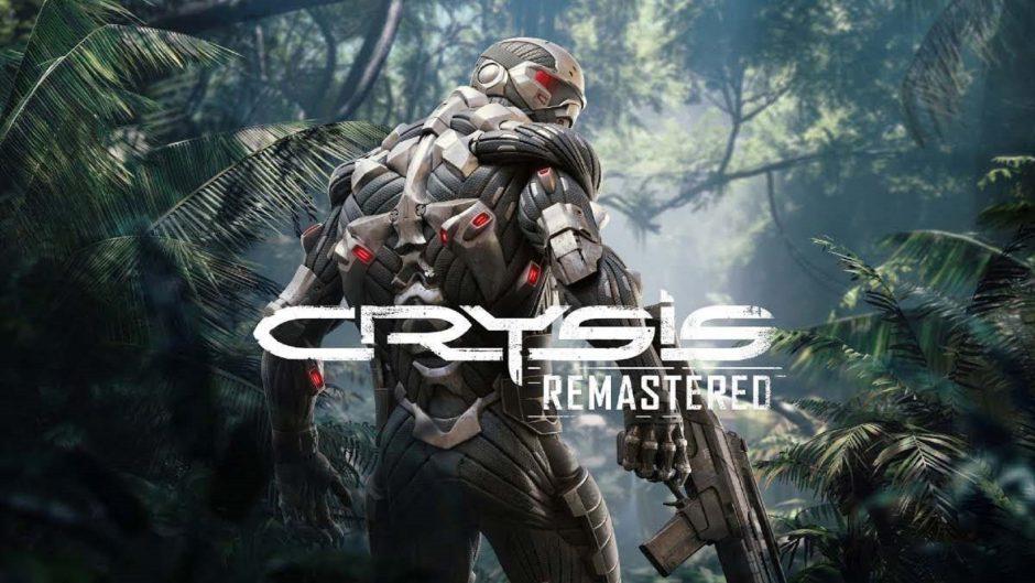 Se revelan los requerimientos tecnicos para Crysis Remastered en PC