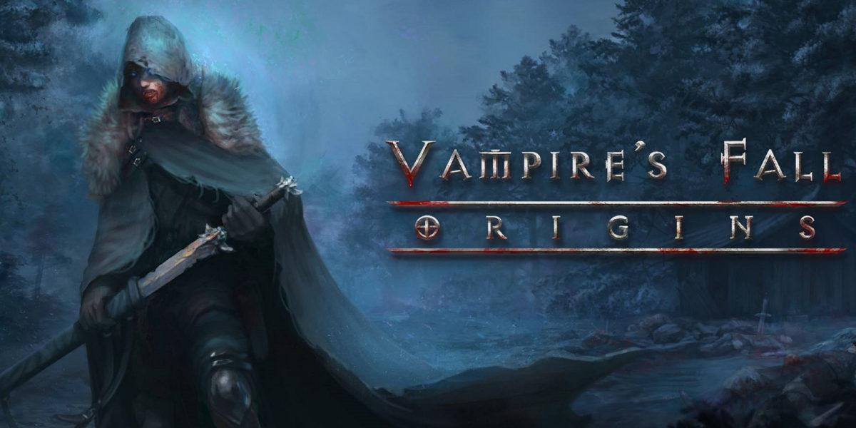 Vampire´s Fall Origins aparecera en Xbox One este mismo mes