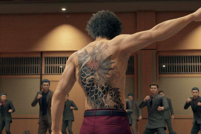 Yakuza Like a Dragon funcionara a 4K y 60 imagenes por segundo en Xbox Series X