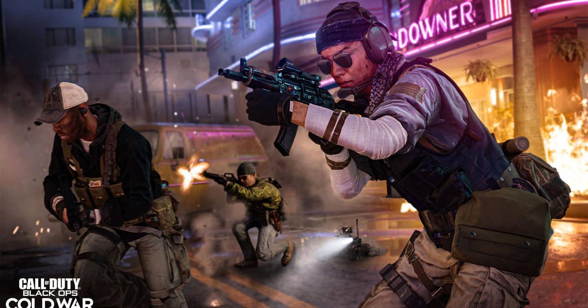 Call of Duty: Black Ops Cold War nos presenta su multijugador: Trailer, modos de juego...