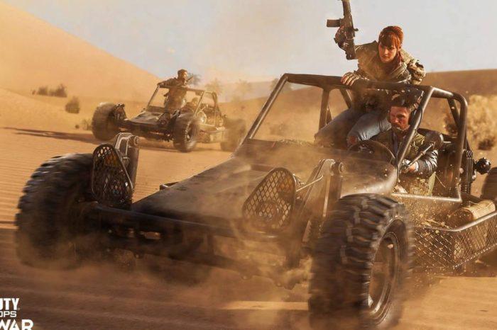Call of Duty: Black Ops Cold War tendra beta multijugador el 8 de octubre en PS4