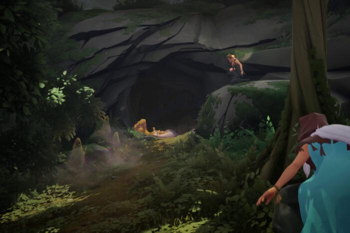 Los padres de Sea of Thieves hablan por fin del universo Everwild, con algunas pistas sobre el trasfondo