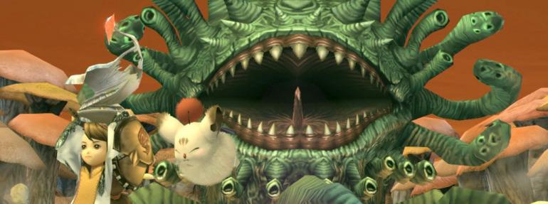 Imagen de Final Fantasy Crystal Chronicles Remastered Edition