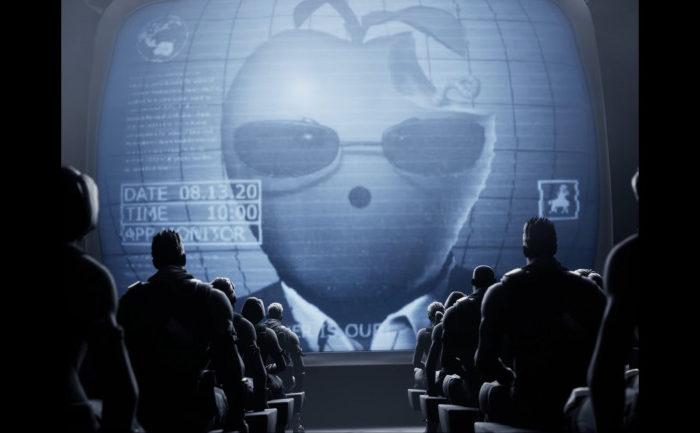 Epic Games, Apple y el anuncio 1984: Ridley Scott opina sobre la parodia de su anuncio en Fortnite