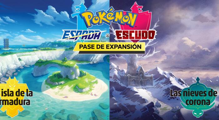 Pokemon Espada y Escudo ponen fecha a su nuevo Direct con informacion de sus nuevos contenidos