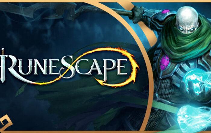 21 años mas tarde, RuneScape anuncia su lanzamiento en Steam y anticipa su llegada a mas plataformas