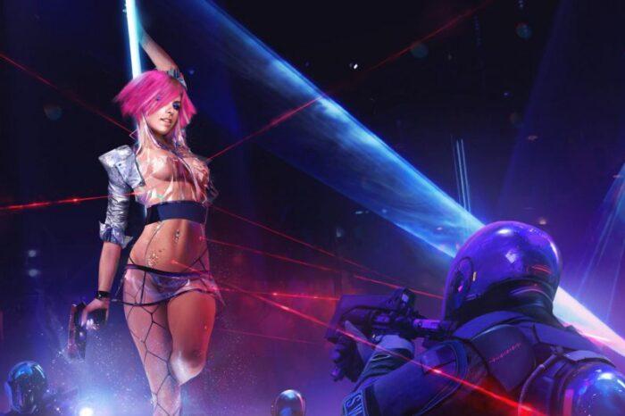 Échale un vistazo a los diferentes estilos de ropa de Cyberpunk 2077 en un nuevo video