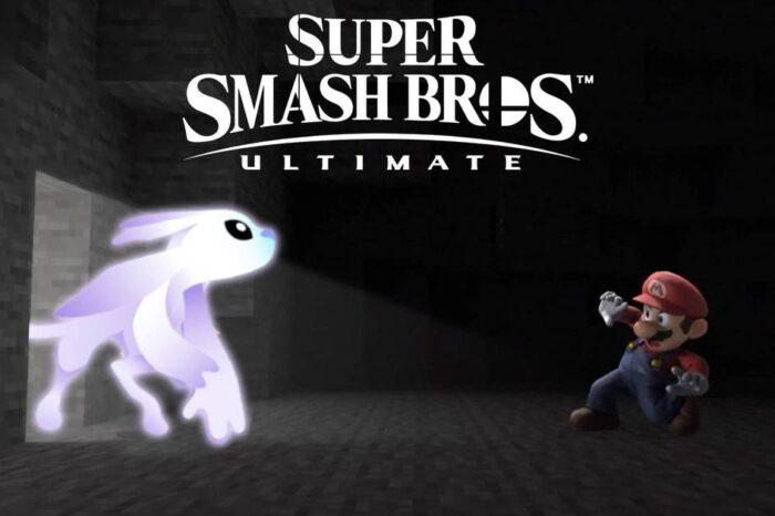 Moon Studios quiere ver a Ori en Super Smash Bros. Ultimate