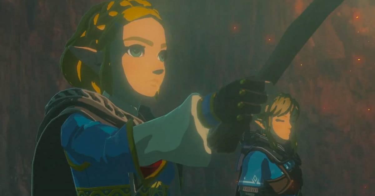 Zelda: Breath of the Wild 2 podria llegar a 40 millones en ventas, segun Michael Pachter