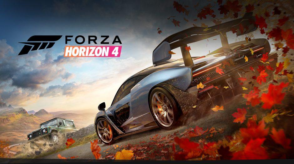 Forza Horizon 4 es otro de los juegos que consigue funcionar a 8K con la RTX 3090