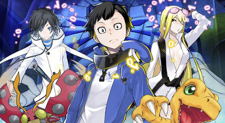 Digimon Story: Cyber Sleuth Complete