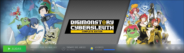 La saga de Digimon Story: Cyber Sleuth ha vendido mas de 1 millon y medio de copias fisicas y digitales - Noticias y actualidad