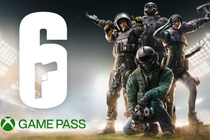 Rainbow Six Siege llegara esta semana a Xbox Game Pass