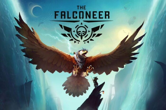 Estas son las especificaciones de The Falconeer