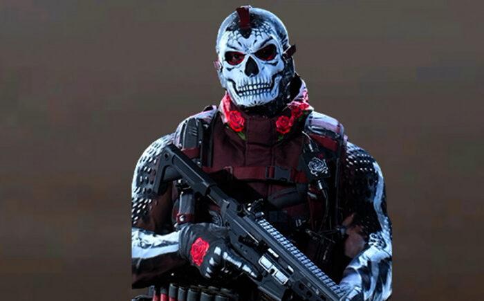 Call of Duty Modern Warfare y Call of Duty Warzone recibiran cosmeticos de Dia de Muertos, La Matanza de Texas y mas