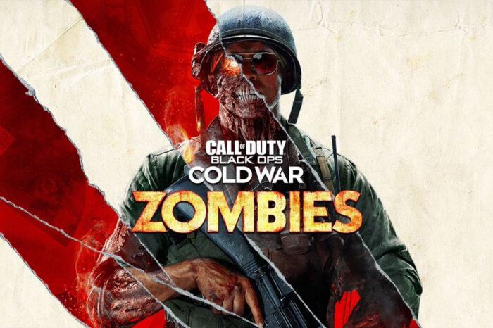 Call of Duty Black Ops Cold War presenta su nuevo modo: zombis para dos jugadores, exclusivo de PlayStation