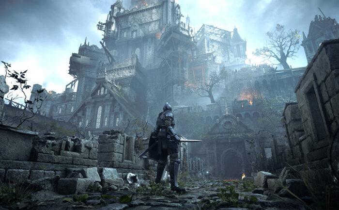 Demon's Souls Remake para PS5 llegara doblado al castellano, confirma PlayStation