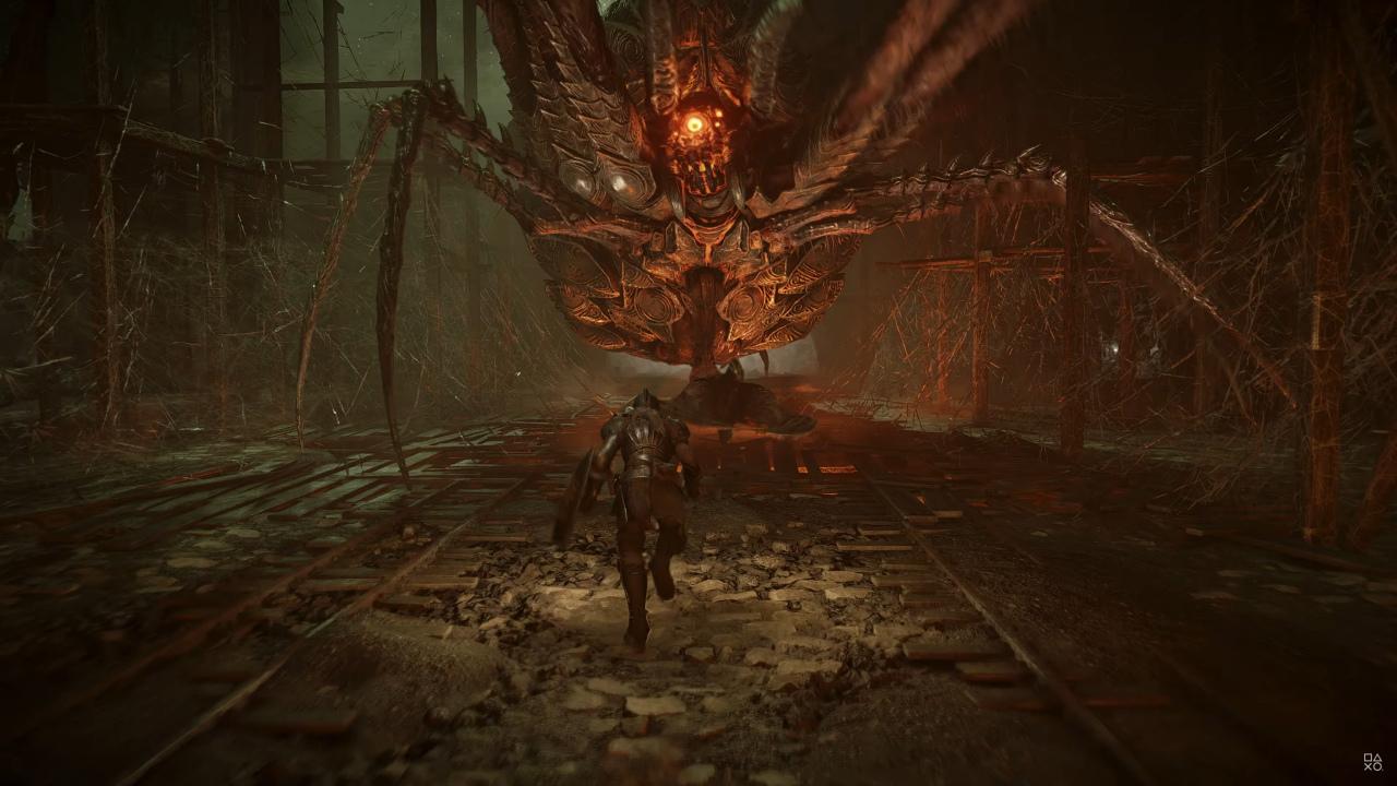 Demon's Souls de PS5 sorprende con un nuevo gameplay que muestra a sus temibles jefes finales
