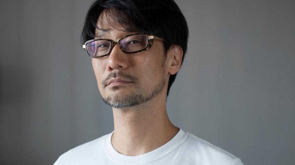 Hideo Kojima y Konami