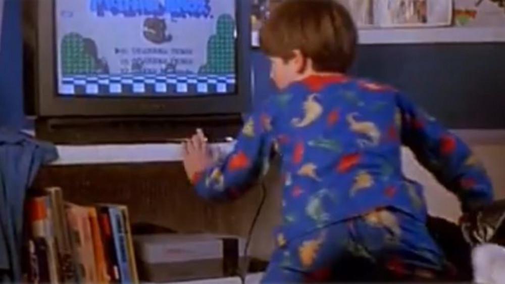 Super Mario Bros. 3 - Tres Pequeños Ninjas (1992)