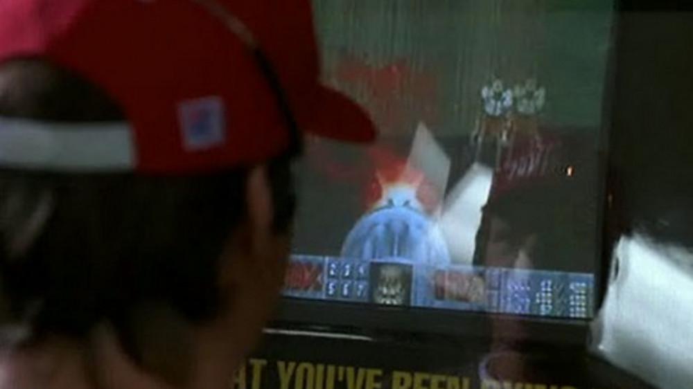 DOOM II - Un Asesino Algo Especial (1997)