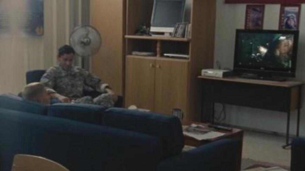 Gears of War - En Tierra Hostil (2008)