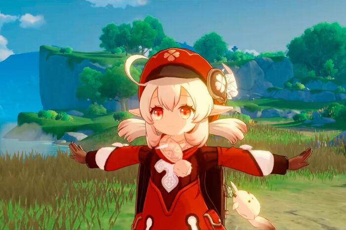 Genshin Impact presenta a su nuevo personaje: Klee, una niña lanzabombas con poderes explosivos