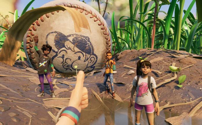 Grounded detalla sus mejoras en Xbox Series X y S: supervivencia en miniatura, a 4K y 60 fps