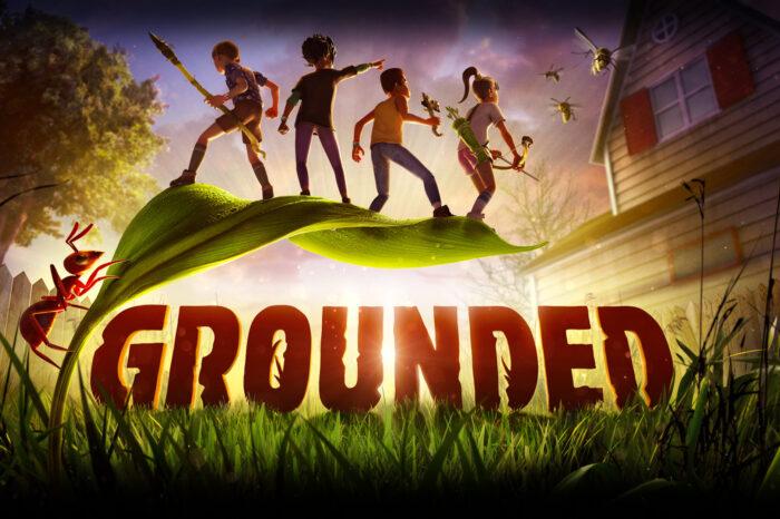 Obsidian lanza un nuevo parche con arreglos en Grounded